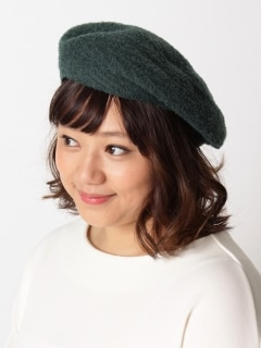 ELLIPSE BERET